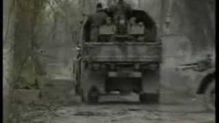 Russian Army - Русская армия(Злой дух «Огонь войны»)
