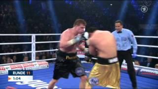 Бокс 2012 Поветкин Хук 10 11 12 раунды(, 2012-02-26T00:25:53.000Z)