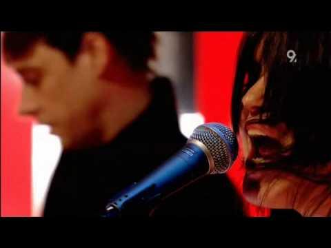 The Kills Cheap And Cheerful Live Jools Holland 2008