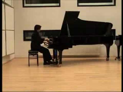 Luis Rabello - Chopin Nocturne op.9 n.1