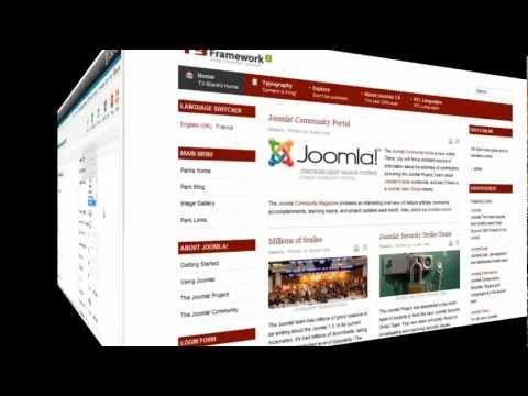 Joomla 2.5 - Content Scroll module