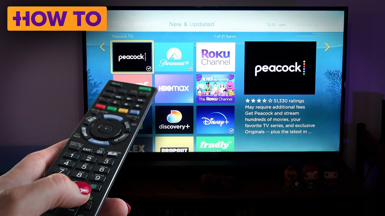 Download How to cut the cord and go cable free 📺