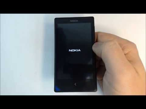 Nokia X - How to update software by wifi