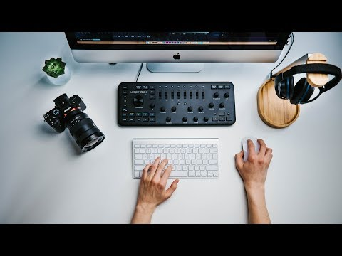 Best FREE Video EDITING SOFTWARE thumbnail