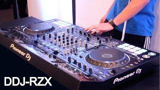 2017 club edm mix pioneer ddj rzx dj migz 10k subs special