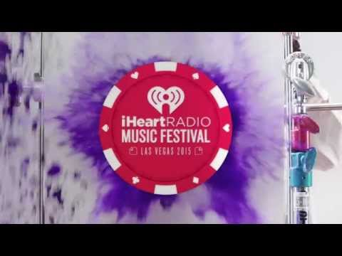 1IOTA UPDATE: 2015 iHeartRadio Music Festival Seat Filler Tickets!