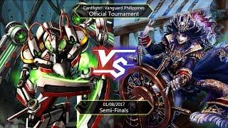 machining vs g1 rush seven seas cardfight vanguard philippines