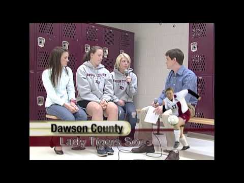 Dawson County Lady