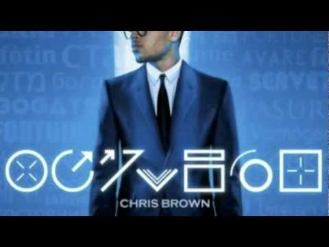 Your Love - Chris Brown (Fortune)