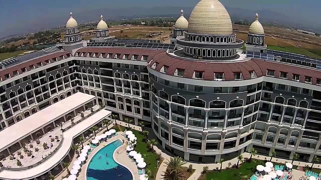 Hotel Diamond Side