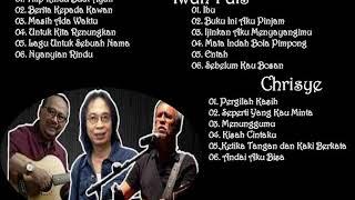 Indonesian Songs - Lagu Lawas Terbaik Iwan Fals, Ebit G Ade dan Chrisye