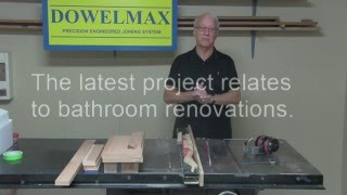 How to Re Build a Bathroom Vanity Cabinet Part 1 - Introduction