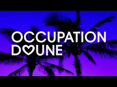 Occupation Doune OD Bye-bye 2017 Occupation Double