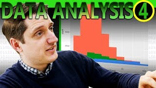 Data Analysis 4: Data Transformation - Computerphile
