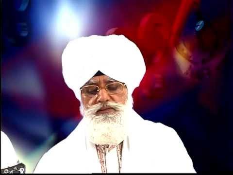 Satgur Mera Sada Dyala - Bhai Jasbir Singh Ji Paunta Sahib Waley
