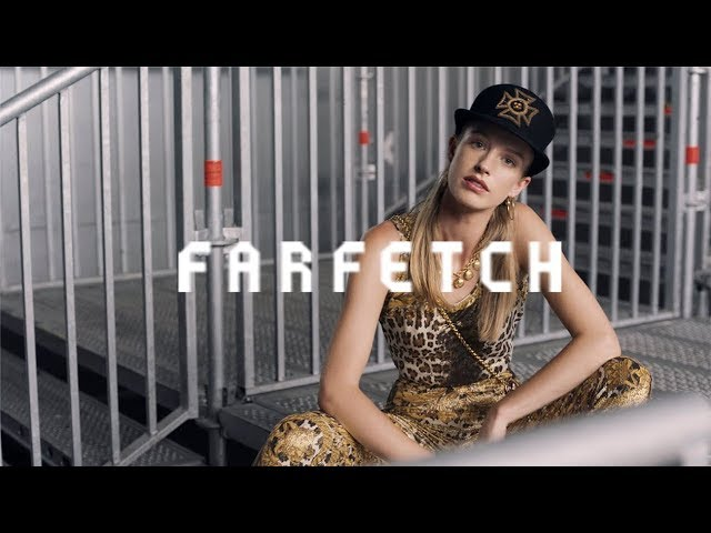 The Gianni Versace archive collection   Farfetch