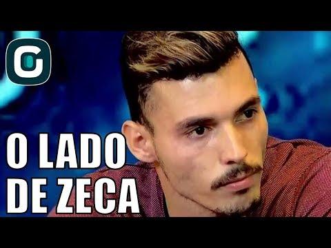Programa Completo (09/02/18) Zeca Conta Sua Versão Sobre Santos
