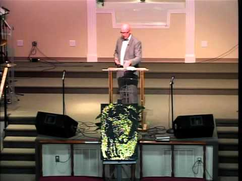 First Baptist Church Junction City Ky Easter 2016 Morning Worship Message