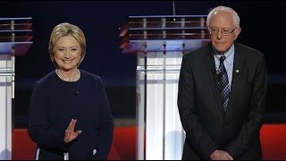 Poll: Clinton and Sanders neck-and-neck in California
