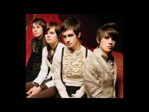 Panic At The Disco Time To Dance Lyrics
