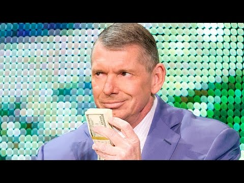 10 Shocking Facts About WWE's Finances