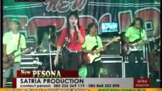 Ratna Antika ~ PERGI PAGI PULANG PAGI New PESONA Live in Warugunung Sulang Rembang