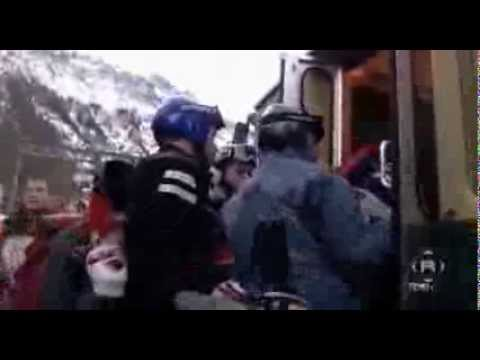A Must SEE for Every Ski Racer