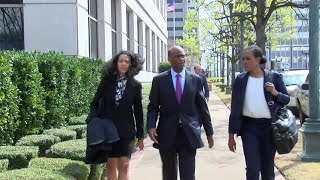RAW: Houston mega-church pastor pleads guilty in investment scheme