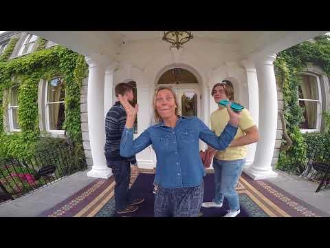 DUBLIN ft. la familia