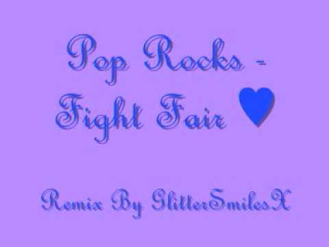 Pop Rocks - Fight Fair [Helium]