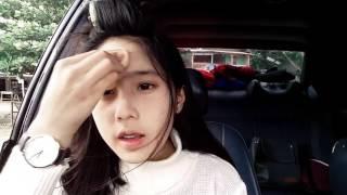 Amelia Yusana TUTORIAL MAKE UP SEHARI HARI