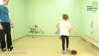 Видеоурок 3: Детский фитнес