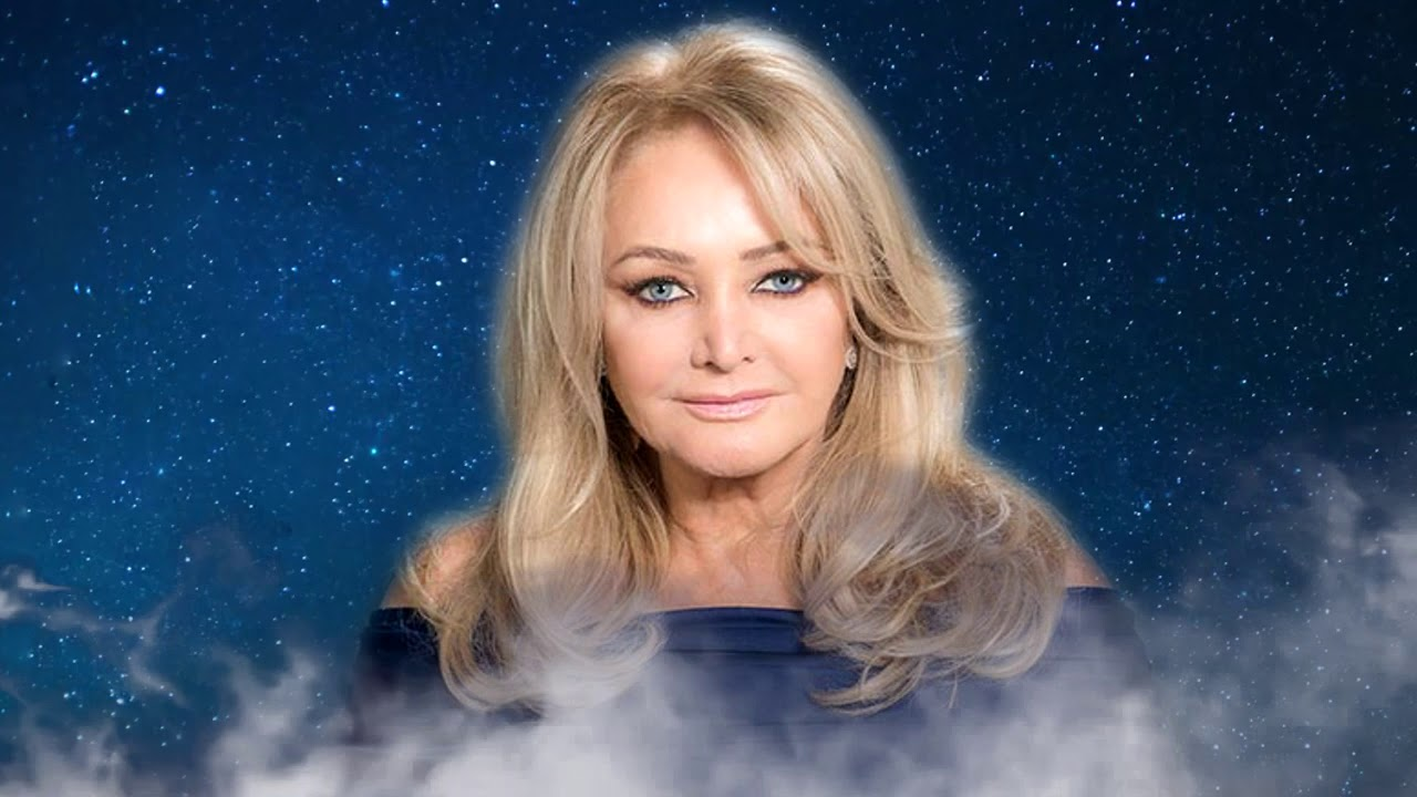 Bonnie Tyler - Between The Earth And The Stars [LYRICS ...