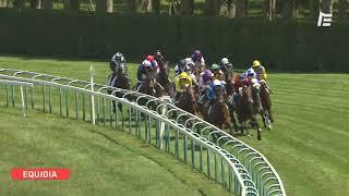 Vidéo de la course PMU PRIX DU COTENTIN