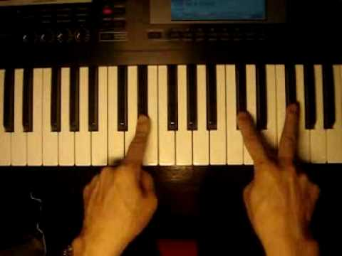 How to play Imagine Me Without You by Jaci Velasquez