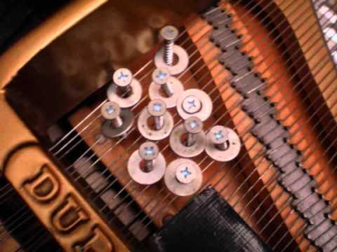John Cage: Concerto for Prepared Piano and Chamber Orchestra (1950/1951)