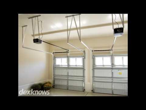 Genial Garage Door Systems Inc. Longmont CO 80501 6066