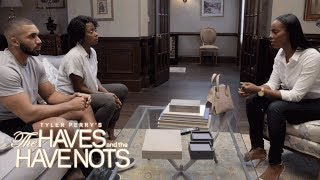 Candace Tries to Reconnect with Her Family | Tyler Perry's The Haves and the Have Nots | OWN