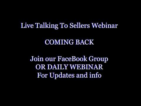 Wholesaling Lease Options Mastermind: Daily Accountability 2/19/14