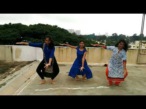 Despacito: Indian Classical Version ft. Deepti, Chaitra, Kruthi.