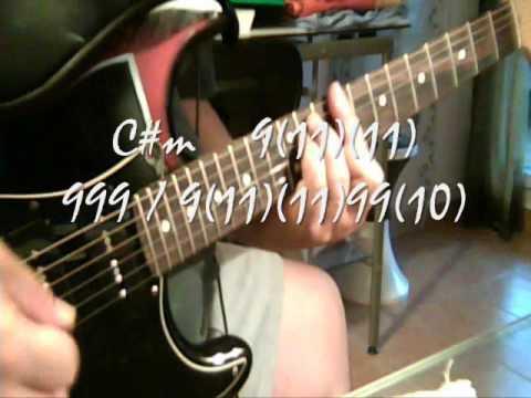 I go to sleep - The Pretenders -- Chords - YouTube