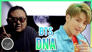 """Baixar Producer Reacts to BTS """"DNA"""""""