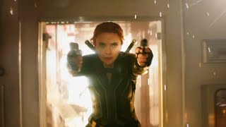"Black Widow - TV Spot ""Mistakes"" (Re-cut)"