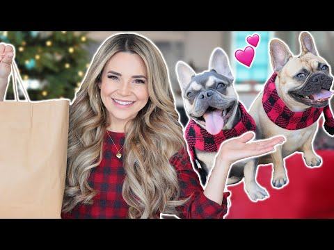 buying-my-dogs-every-christmas-toy-from-the-store!