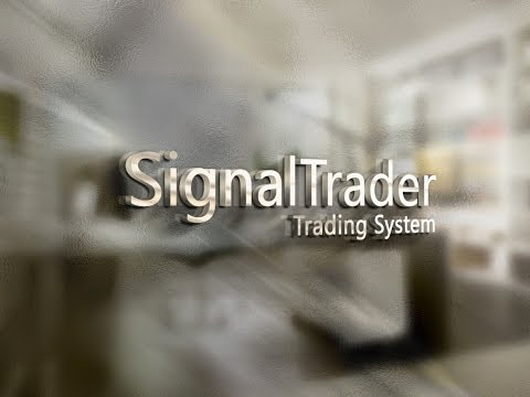 An Introduction to the SignalTrader Trading System and Forex Robot
