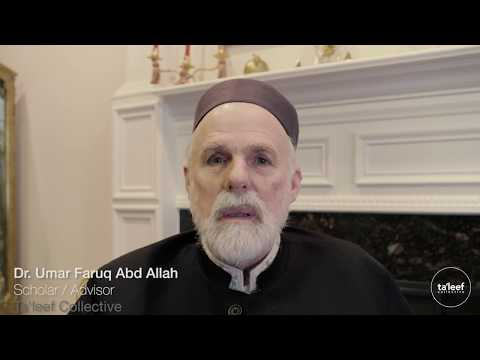 Fast Reminders with Dr. Umar Faruq Abd-Allah: