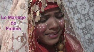 Fatima et le mariage forcé