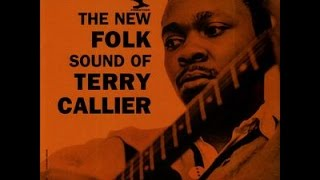 Terry Callier, Spin Spin Spin