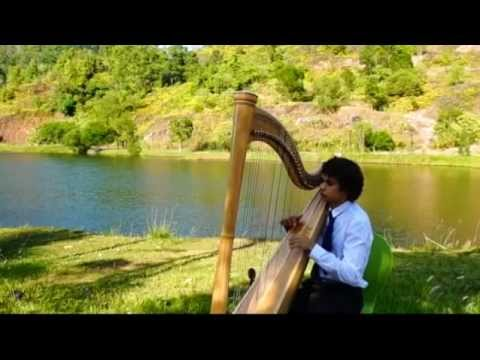 A Thousand Years - Harp - Wedding Songs for Bride Entrance