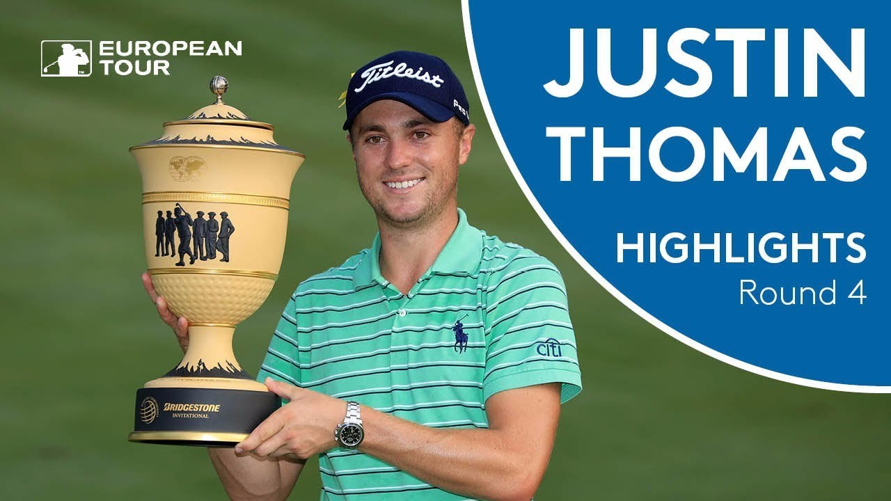 Justin Thomas holds off Brooks Koepka to win WGC, reclaim No. 1 ...